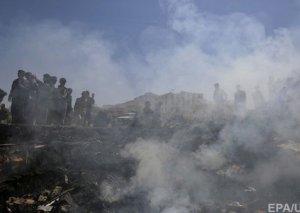 Yəməndə hava zərbələri nəticəsində 20 nəfər ölüb