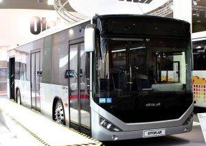 Türkiyənin bir sıra vilayətlərində elektrik avtobusları işləyəcək