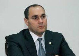 Səfər Mehdiyev Dövlət Gömrük Komitəsinin sədri təyin edilib