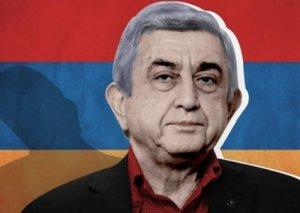Xocalı soyqırımının əsas səbəbkarı Ermənistanda hakimiyyətdən qovuldu