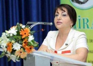 Sədaqət Vəliyeva: Sarkisyan beynəlxalq tribunal qarşısında törətdiyi cinayətlərin cavabını da verməlidir