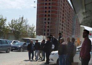 Sumqayıtdan Saray qəsəbəsinə gedən avtobusların hərəkəti dayandırılıb
