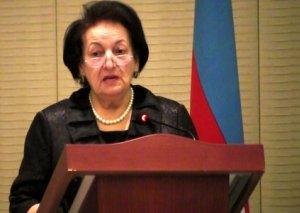 Ombudsman Elmira Süleymanovadan məmurlara çağırış:
