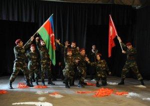 İrəvan Teatrı Türkiyəyə gedir