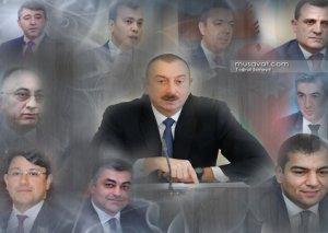 """Prezident hökuməti niyə """"7""""lərə etibar etdi - mühüm səbəblər"""