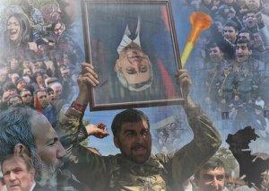 Ermənistanda kritik gün - bu gün inqilabın taleyi həll olunur