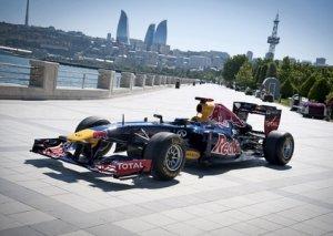 """""""Formula-1"""" yarışlarına 2 gün qaldı"""