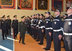 Azərbaycan polisinin 100 illiyi ilə bağlı layihəyə start verildi