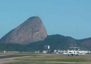 Aeroportda 100 kq heroin tapıldı