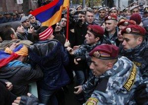 Vaşinqtondan Ermənistana çağırış