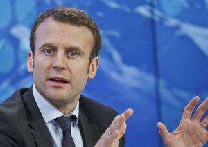 Fransa Suriyada hərbi kontingentini artırır