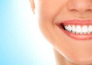 Dişlərinizi ağardan 8 qida