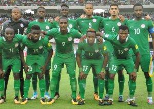 DÇ-2018: Nigeriyanın geniş heyəti bəlli oldu