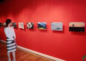 """""""Gallery 1969""""da tanınmış fotoqrafların əsərləri nümayiş edilir"""