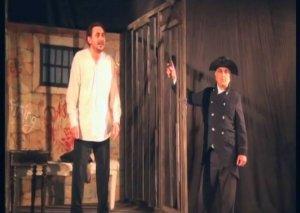 Qazax Dövlət Dram Teatrında premyera