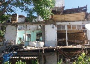 İcra Hakimiyyəti: Bayılda daha 20 fərdi ev təhlükəli ərazidədir