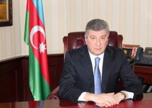Ramiz Həsənov nazir müavini təyin edildi