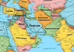 Jirinovski İranı böldü: