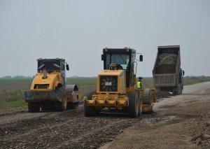 Kürdəmirdə 3 kəndi əhatə edən avtomobil yolu yenidən qurulur