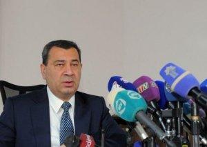 AŞPA-dan skandal qərar - Səməd Seyidova sanksiya tətbiq edildi