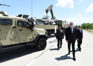 Prezident İlham Əliyev Naxçıvandan mühüm mesajlar verdi