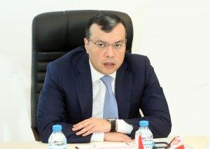 Sahil Babayev: Əlilliyin təyin olunmasında şəffaflığın təmin edilməsi üçün sistemli tədbirlər görüləcək