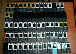Azərbaycana qanunsuz gətirilən mobil telefonlar aşkarlanıb