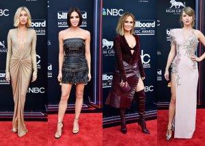 """""""Billboard Music Awards""""ın qonaqları və qalibləri"""