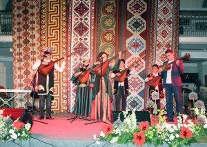 Tbilisidə mədəni müxtəlifliyə həsr olunan tədbirdə Azərbaycan musiqisi səslənib
