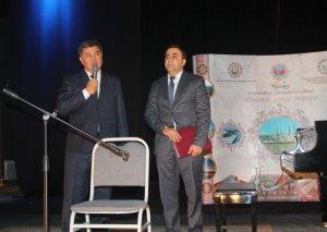 Azərbaycan Xalq Cümhuriyyətinin 100 illiyi Özbəkistanda konsert proqramı ilə qeyd edilib
