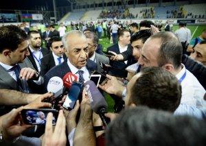 """""""Qarabağ""""ın büdcəsi əvvəlki kimi olmayacaq"""" - Abdulbari Gözəl"""