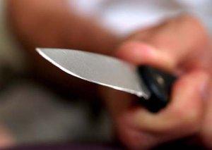 Göyçayda 56 yaşlı kişi bıçaqlandı