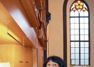 Kapelhausda Rəna İsmayılovanın konserti olub