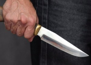 Xırdalanda bıçaqlanma olub