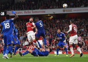 """""""Arsenal"""" cərimələndi"""
