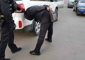 """Lotu Qulinin Rusiyadakı """"valisi"""" saxlanıldı –"""
