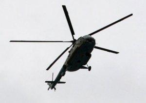Azərbaycanda ilk dəfə Rusiya istehsalı olan helikopterlərin əsaslı təmiri həyata keçirilib