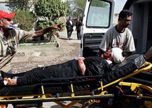 İraqda terror aktı: ən azı 7 ölü