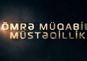 """""""Ömrə müqabil müstəqillik"""""""