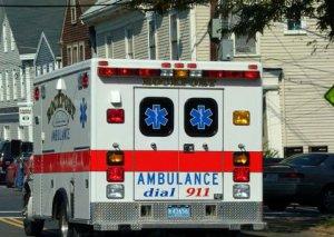 ABŞ-da 10 avtomobilin iştirakı ilə ağır yol qəzası olub, ölənlər və yaralananlar var