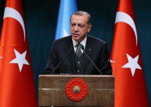Ərdoğan: Valyuta bazarlarında manipulyasiyalar Türkiyənin inkişaf sürətini azaltmayacaq
