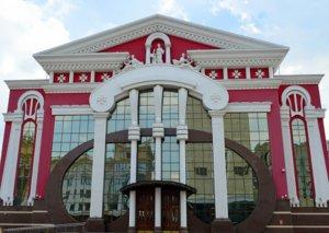 """Saransk Musiqi Teatrında Qara Qarayevin """"Yeddi gözəl"""" baleti səhnəyə qoyulacaq"""