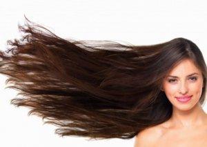 Saçları uzatmağın asan yolları