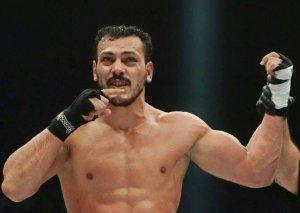 Zabit Səmədov Avropa çempionu oldu