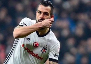 """""""Beşiktaş"""" Neqredo ilə bağlı qərarını verdi"""