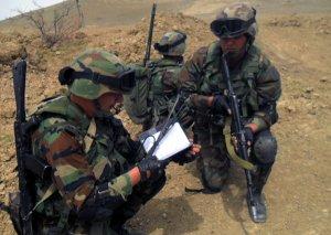 NATO: Azərbaycan hərbçiləri əla xidmət edirlər