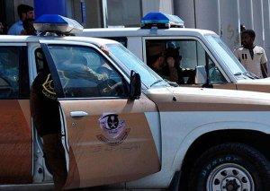 Səudiyyə Ərəbistanında iki nəfər polislərə atəş açıb