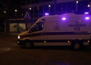 Türkiyədə avtomobil maneəyə çırpılıb, ölən və yaralanan var