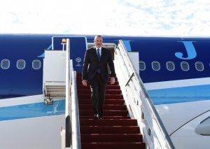 Ermənilər təlaşda: Azərbaycan prezidenti ABŞ-a gedir