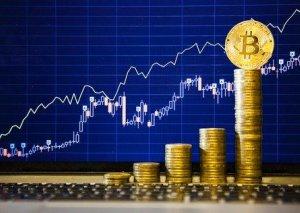 Bitkoinin qiyməti kəskin düşə bilər